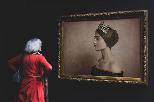 ドラマ「女王ビクトリア」の感想
