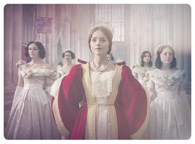 ドラマ『女王ビクトリア』シーズン1のネタバレ込みのあらすじ
