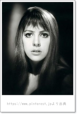 ダウントンアビーのイザベル役女優の若い頃の画像が驚愕!